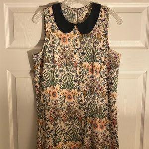 Lauren Conrad Floral Dress Size 12